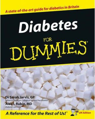 Diabetes For Dummies: UK Edition