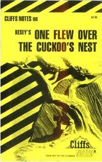 One Flew Over the Cuckoo's Nest : Notes