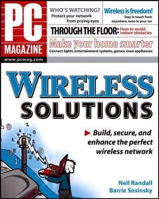 """PC Magazine"" Wireless Solutions"
