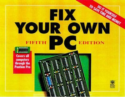 Fix Your Own PC
