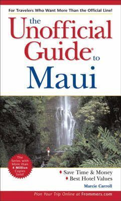 The Unofficial Guide to Maui