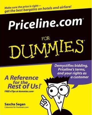 Priceline.com For Dummies