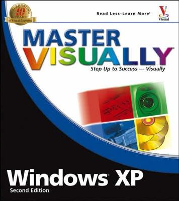 Master Visually Windows XP: Service Pack 2