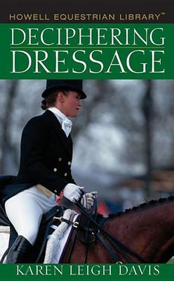 Thebridgelondon-ils.co.uk Deciphering Dressage image