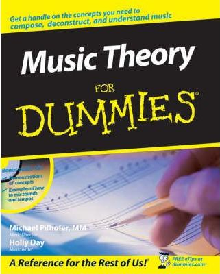 Pdf guitar theory for dummies