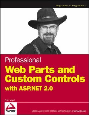 Professional SharePoint Web Parts with ASP.NET 2.0