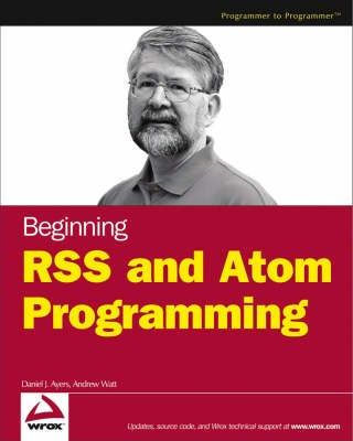 Beginning RSS and Atom Programming