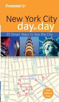 Frommer's New York City Day-by-Day
