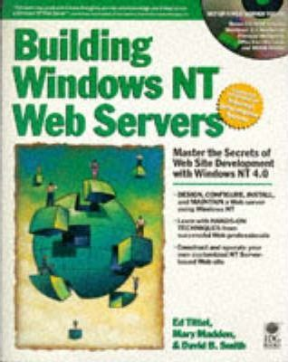 Building a Windows NT Web Server