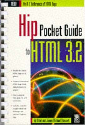Hip Pocket Guide to HTML 3.2