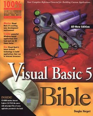 Visual Basic 5.0 Secrets