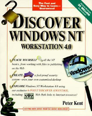 Discover Windows NT