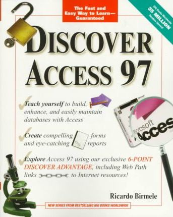 Discover Access 97