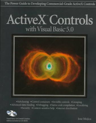 Building ActiveX Controls with Visual Basic 5.0
