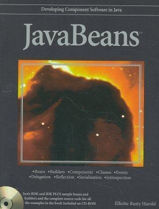 JavaBeans Power Guide