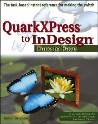 QuarkXPress to InDesign