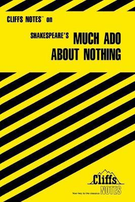 """Shakespeare's """"Much Ado About Nothing"""""""