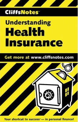 Cliffs Notes Understanding Health Insurance - Upc