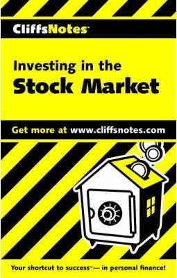 CliffsNotes Investing in the Stock Market - Upc V Ersion