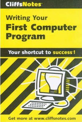 Writing Your First Computer Program