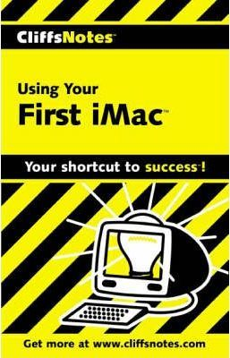 Using Your First iMac