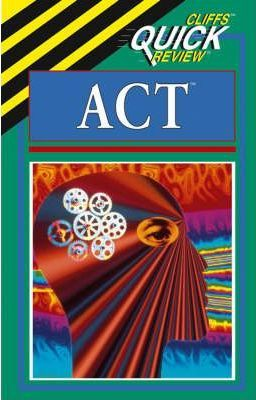 Cliffsquickreview Act: American College Testing