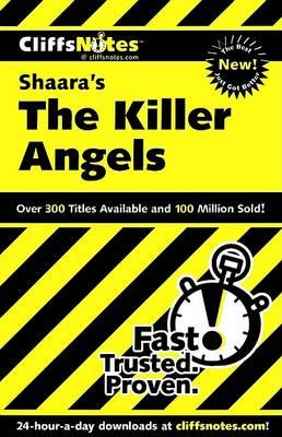 """Notes on Shaara's """"The Killer Angels"""""""