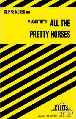 """All the Pretty Horses"""
