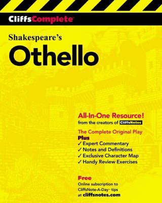 Othello: Complete Study Edition