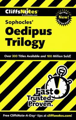 Notes on Sophocles' Oedipus Trilogy