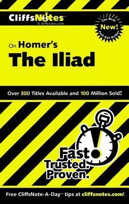 "The ""Iliad"""