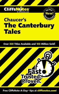 "Notes on Chaucer's ""Canterbury Tales"""