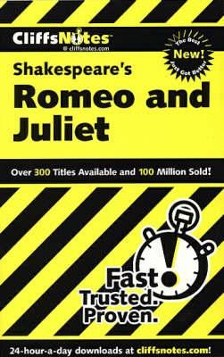 "Notes on Shakespeare's ""Romeo and Juliet"""