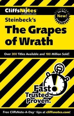 "The ""Grapes of Wrath"""