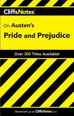 "Notes on Austen's ""Pride and Prejudice"""