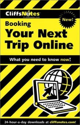 Booking Your Next Trip Online