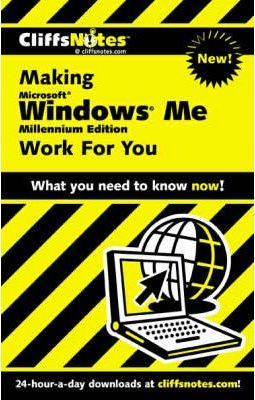 Making Windows Millennium Edition Work for You