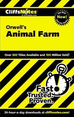 "Notes on Orwell's ""Animal Farm"""