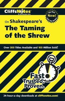 """Shakespeare's """"The Taming of the Shrew"""""""