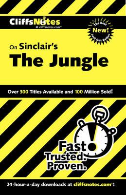 """The On Sinclair's """"the Jungle"""""""