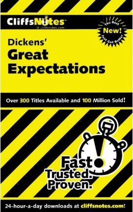 Cliffsnotes on Dickens' Great Expectations