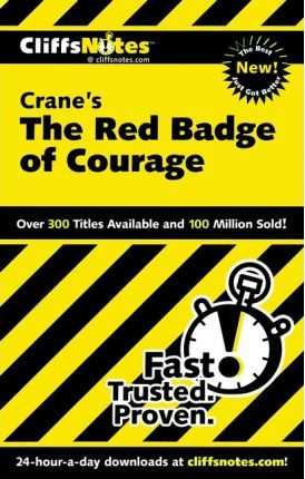 Cliffsnotes on Crane's the Red Badge of Courage