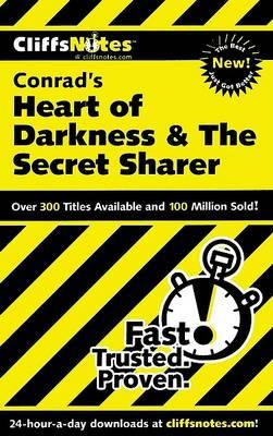 Cliffsnotes on Conrad's Heart of Darkness and the Secret Sharer