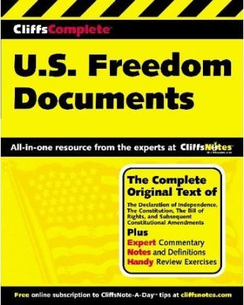American Freedom Documents