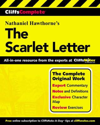 The Scarlet Letter: Complete Study Edition