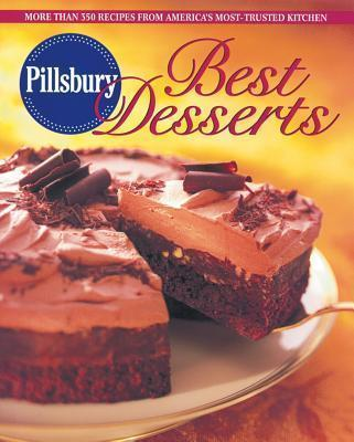 Pillsbury Best Desserts