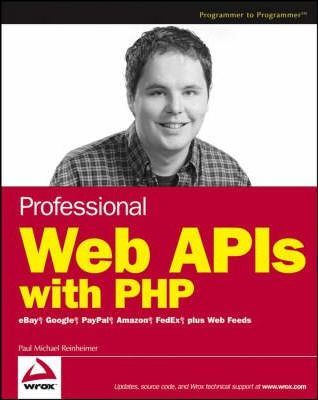 Professional Web APIs with PHP