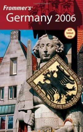 Frommer's Germany 2006