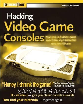 Hacking Video Game Consoles