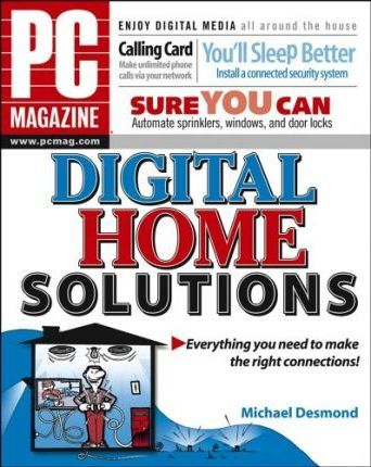 PC Magazine Digital Home Solutions